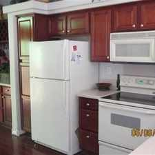 Rental info for Immaculate Fully Furnished Rental In Liberty Wo... in the Andover Forest area