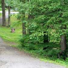 Rental info for One Bedroom, One Bathroom Home In Huntingtown. ...