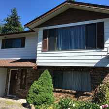 Rental info for 1729 Foster Avenue