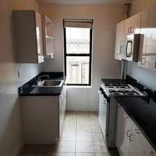 Rental info for 86th St in the Woodhaven area