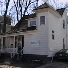 Rental info for 707 W. California in the Urbana area