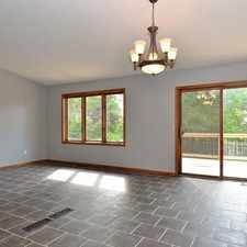 Rental info for Lovely 4 Bedroom 2 Bath Eagan Home 6/1! in the Eagan area