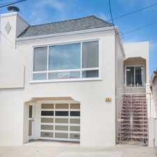 Rental info for PROPERTY FORCE- Great 3BD /2BA in Mission Terrace in the Mission Terrace area