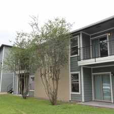 Rental info for Willowbrook Apartments in the Conroe area