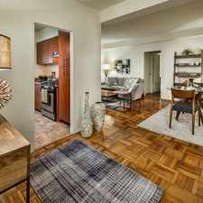 Rental info for 1565 Odell Street #11D in the Clason Point area