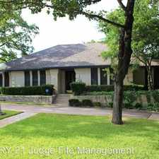 Rental info for 2220 Lake Country Drive