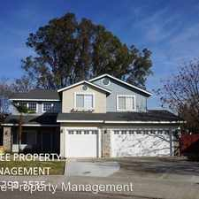Rental info for 1081 N. Douglas Ave. in the Fresno area