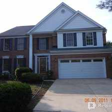 Rental info for $2530 5 bedroom House in Harford County Bel Air