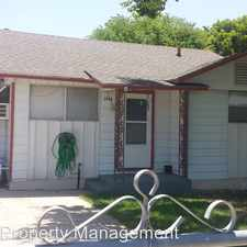 Rental info for 1910 Escalon Ave - 2