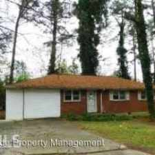 Rental info for 4732 Pinedale Dr in the Forest Park area