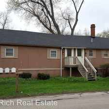 Rental info for 2103 Main Street Rd Apartment A
