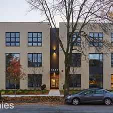 Rental info for 3535 Grand Avenue South - 106 in the Minneapolis area