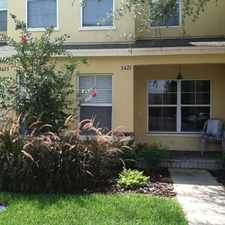 Rental info for 3421 Dragon View Ct in the Valrico area