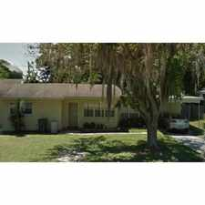 Rental info for Country living in Lakeland. Peaceful community. in the Lakeland area
