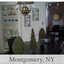Rental info for Pet Friendly 3+2 House In Montgomery