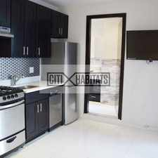 Rental info for Central Park West & W 108th St in the New York area