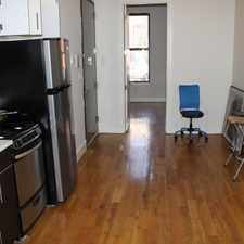 Rental info for Lewis Ave & Hart St in the New York area
