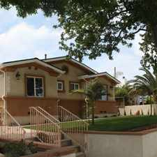 Rental info for Lush Urban Living Downtown Torrance Townhouse! 4 bed/3 bath in the Olde Torrance area
