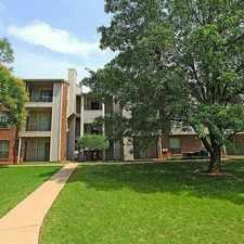 Rental info for Bluff Creek in the Oklahoma City area
