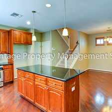 Rental info for 444 Constantine Ct
