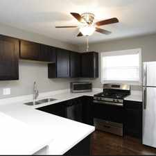 Rental info for Warwick Court in the Hanover Place area