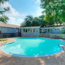 Rental info for Windbury Apartments Homes in the San Antonio area