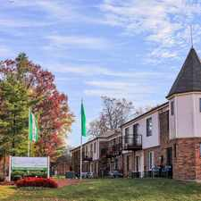Rental info for Strawbridge Green Apartments