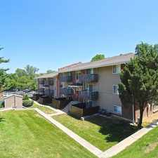 Rental info for Crown Heights in the Kansas City area