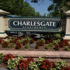 Rental info for Charlesgate Apartments
