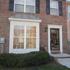 Rental info for 112 Sutton Ct.