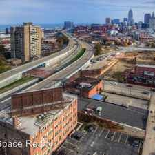Rental info for 2820 Detroit Ave B005 in the Ohio City area