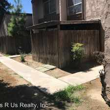 Rental info for 5901 Almendra Ave. #D in the 93309 area