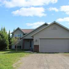 Rental info for 6611 Pheasant View Drive