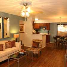 Rental info for The Place at Rock Ridge in the Oro Valley area