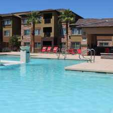 Rental info for The Place at Santana Village