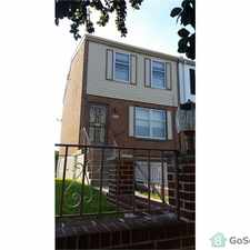 Rental info for Semi detached three bedroom town house in the Eastwick - Southwest Philadelphia area