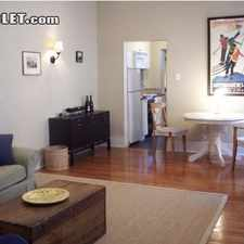 Rental info for $2450 1 bedroom Apartment in Center City Rittenhouse Square in the Philadelphia area