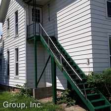 Rental info for 607 1/2 Central Ave. - 607 1/2