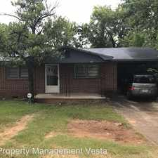 Rental info for 1367 Williamson Road in the 31204 area