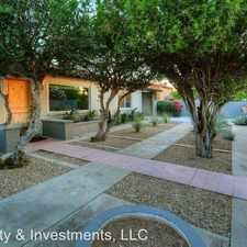 Rental info for 3532 E. 3rd Street in the Tucson area