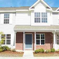 Rental info for 546 Candida Dr