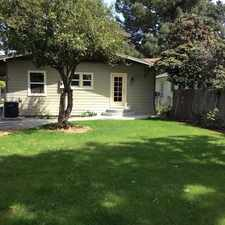Rental info for 801 N Safford in the Fresno area