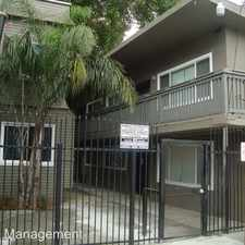 Rental info for 2543 East 16th Street #2 in the Rancho San Antonio area