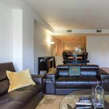 Rental info for Port Liberte open layout 930 sq ft one bedroom , indoor parking included....great layout and storage
