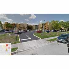 Rental info for 10801 Southwest 109th Court in the Kendall area