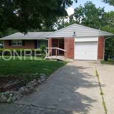 Rental info for Large ranch style home close to I-75