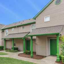 Rental info for Emerald Court in the Kent area