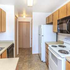 Rental info for Capitol Heights