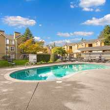Rental info for Bryson Square in the East Hill-Meridian area