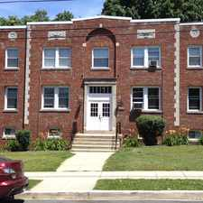Rental info for 2806 O St SE #7 in the Fort Dupont area